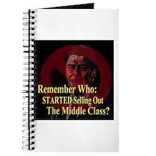 Reagan SoldOut MiddleClass Journal