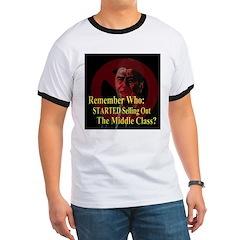 Reagan SoldOut MiddleClass T