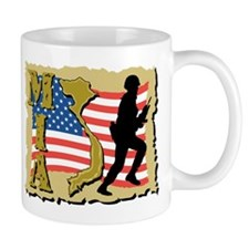 MIA Mug