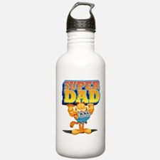 Super Dad Water Bottle