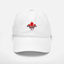 Canadian Infidel Baseball Baseball Cap