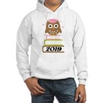 2019 Top Graduation Gifts Hooded Sweatshirt