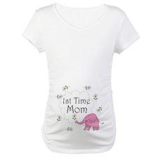 Cute 1st Time Mom Shirt