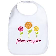 Future Recycler Bib