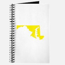 Yellow Maryland Journal