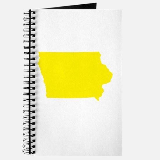 Yellow Iowa Journal