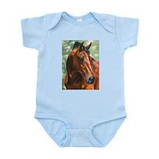 Elliot Infant Bodysuit