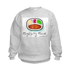Mystery Meat Sweatshirt