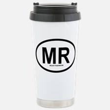 MR - Mount Rushmore Travel Mug