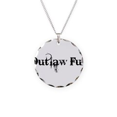 Outlaw Fur Necklace