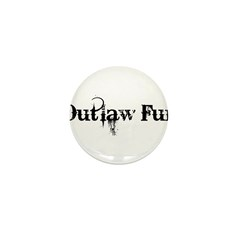 Outlaw Fur Mini Button (100 pack)