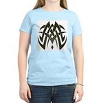 Tribal Woven Blades Women's Light T-Shirt