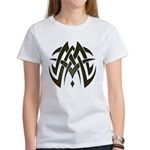 Tribal Woven Blades Women's T-Shirt