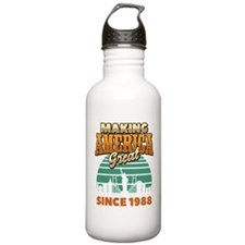 Hallelujah Thermos®  Bottle (12oz)