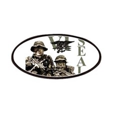 Seal Team VI Patches