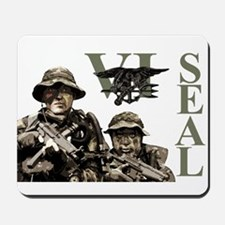 Seal Team VI Mousepad