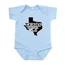 Texas Infidel Infant Bodysuit