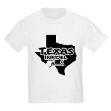 Texas Infidel T-Shirt
