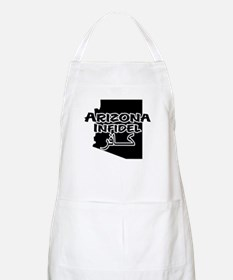 Arizona Infidel Apron