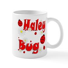 Haley Bug Mug