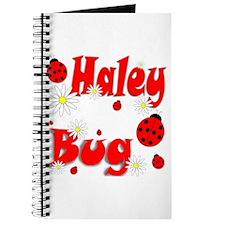 Haley Bug Journal