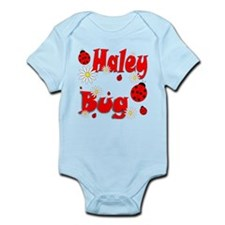 Haley Bug Infant Bodysuit