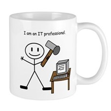 Cute Computer Mug