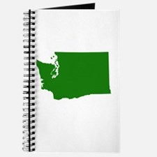 Green Washington Journal