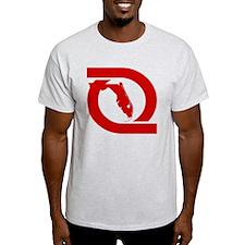 Florida East Coast FEC T-Shirt