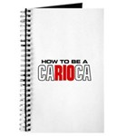 How to be a Carioca Journal