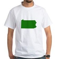 Green Pennsylvania Shirt