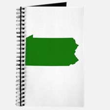 Green Pennsylvania Journal