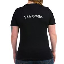 Women's Dark T-Shirt -My Brother Loves Me- Vishous