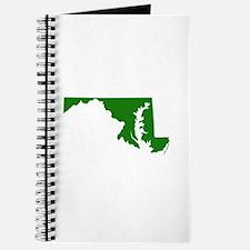 Green Maryland Journal