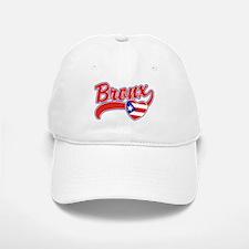 Bronx Puerto Rican Baseball Baseball Cap