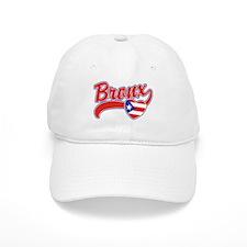 Bronx Puerto Rican Baseball Cap
