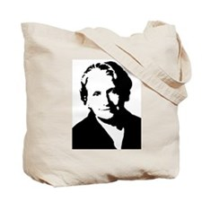 Maria Montessori Quotes Tote Bag