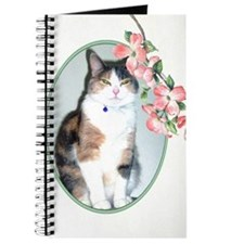 Kitty Mug Journal