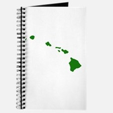 Green Hawaii Journal