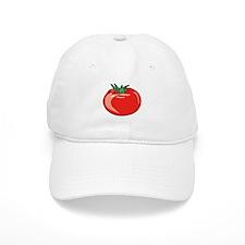 Red Tomato Baseball Cap