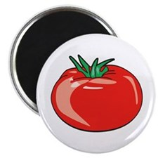 """Red Tomato 2.25"""" Magnet (10 pack)"""