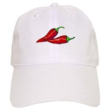 Red Hot Peppers Baseball Cap