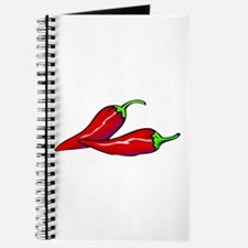 Red Hot Peppers Journal