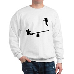 JETPACK-SEESAW Sweatshirt