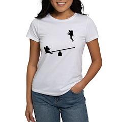 JETPACK-SEESAW Women's T-Shirt