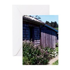 Cottage Greeting Cards (Pk of 10)