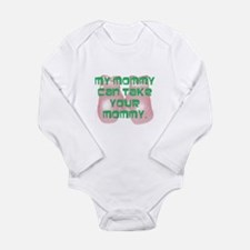 Boxing mommy Baby Outfits