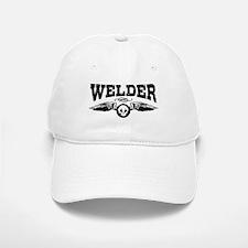 Welder Baseball Baseball Cap