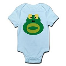 Silly Frog Infant Bodysuit