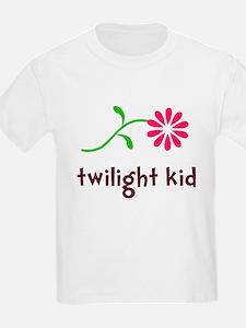 Flower TwiKid T-Shirt